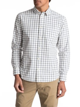 Everyday Check - Long Sleeve Shirt for Men  EQYWT03531
