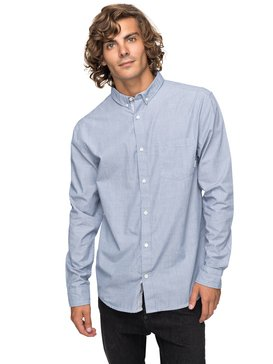 Valley Groove - Long Sleeve Shirt for Men  EQYWT03630