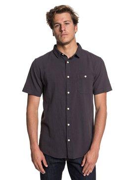 New Time Box - Short Sleeve Shirt  EQYWT03632