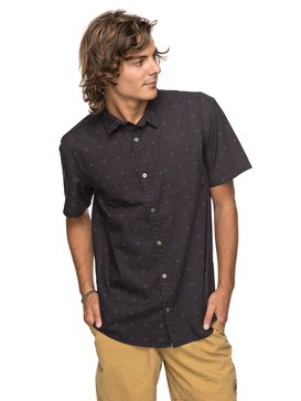 Kamanoa - Short Sleeve Shirt for Men  EQYWT03636