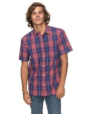 Taxi Rider - Short Sleeve Shirt  EQYWT03653