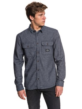 Riku Rock - Long Sleeve Shirt for Men  EQYWT03696