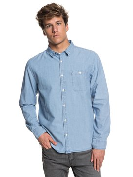 Chambray - Long Sleeve Shirt for Men  EQYWT03703