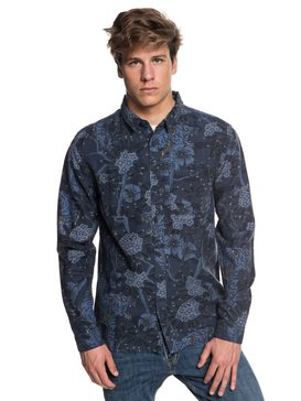 Silent Fury - Long Sleeve Shirt for Men  EQYWT03711
