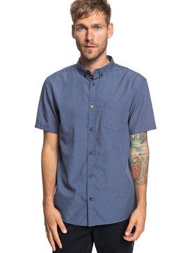 Valley Groove - Short Sleeve Shirt for Men  EQYWT03809