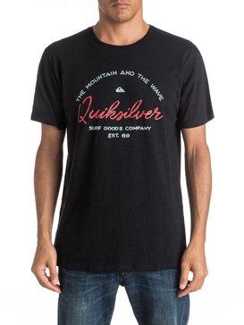Slub Hero Bay - T-Shirt  EQYZT04290