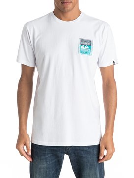 Classic Walled Up - T-Shirt  EQYZT04296
