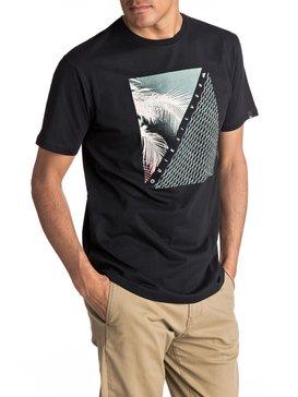Classic Coast Lines - T-Shirt  EQYZT04512
