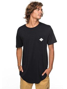 Scallop Loves - Pocket T-Shirt  EQYZT04769