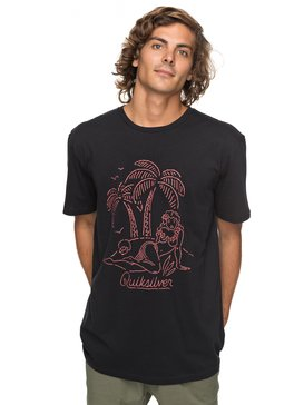 Classic Sayin - T-Shirt for Men  EQYZT04776