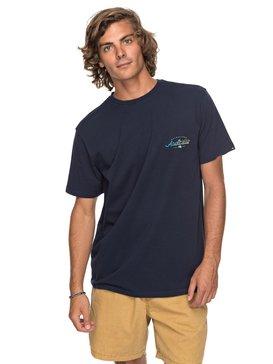 Classic Bering Way - T-Shirt for Men  EQYZT04788