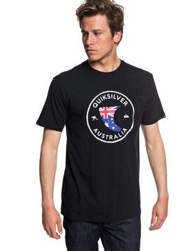 Oz Fin - T-Shirt  EQYZT04959