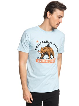 Bear Shark - T-Shirt  EQYZT04963