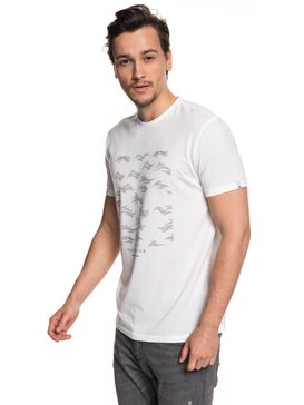 Choppy Tiger - Technical UPF 30 T-Shirt for Men  EQYZT04966