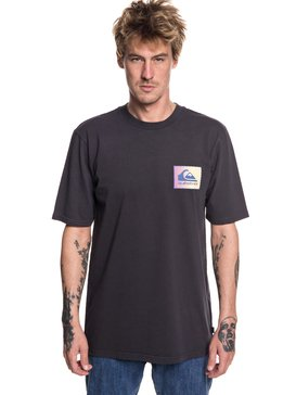 Original Classic Patch - T-Shirt  EQYZT04983
