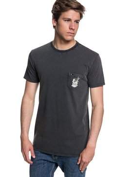 Gettin Barreled - T-Shirt  EQYZT05001