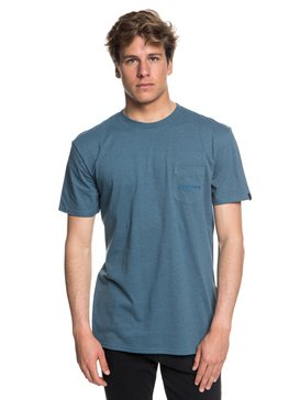 The Stitch Up - Pocket T-Shirt  EQYZT05004