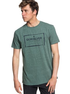 Quik In The Box - T-Shirt  EQYZT05018