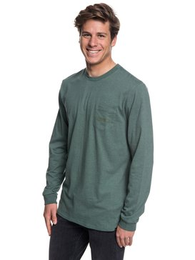 The Stitch Up - Long Sleeve T-Shirt  EQYZT05022