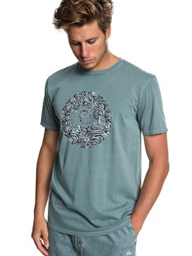 Quik Circled - T-Shirt for Men  EQYZT05227