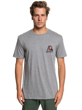 Captain Slim - T-Shirt for Men  EQYZT05229