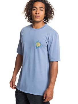 Quik Tribe - T-Shirt for Men  EQYZT05249