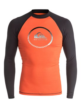 Active - Long Sleeve Rash Vest  UQYWR03066