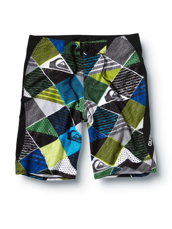 "0 No Strings 22"" Boardshorts  101386 Quiksilver"