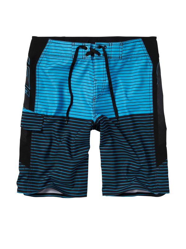 "0 Walkabout 21"" Boardshorts  101880 Quiksilver"