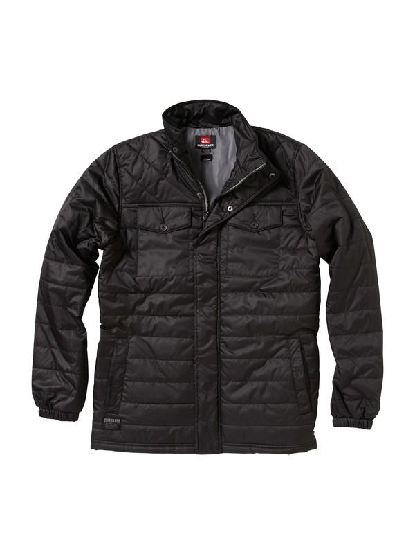 0 Bruiser Jacket  106914 Quiksilver