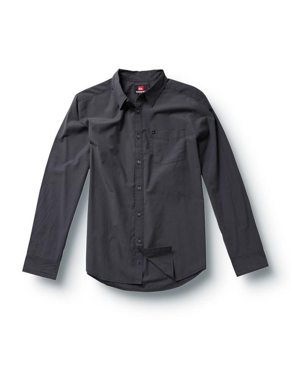 0 Rail Bando Shirt  109169 Quiksilver