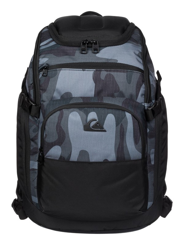 0 Mochila Big Fish  1153040302 Quiksilver