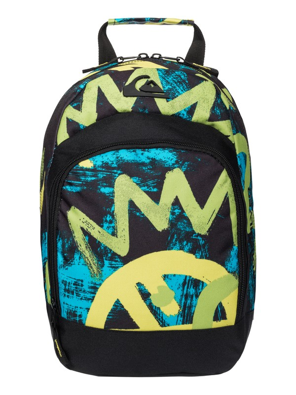 0 Boys Chompine Backpack  1153040502 Quiksilver