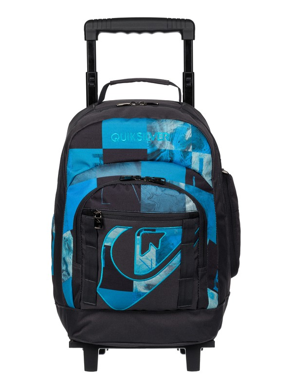 0 Hall Pass Wheelie Backpack  1153040802 Quiksilver