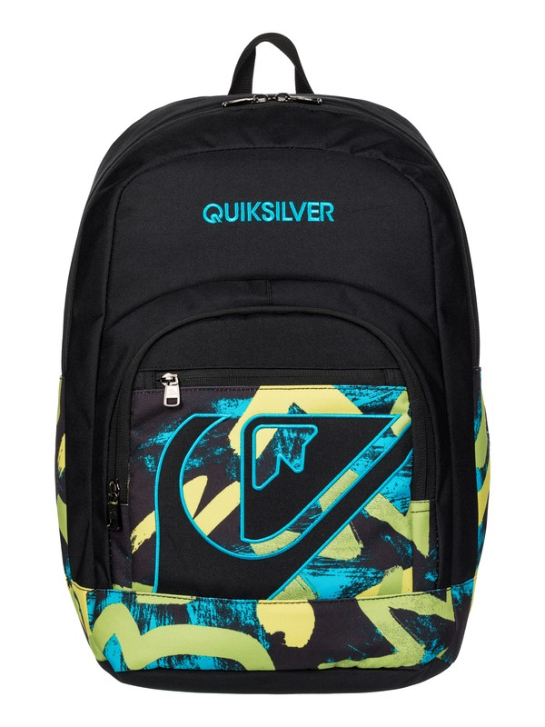 0 Schoolie Backpack  1153041004 Quiksilver