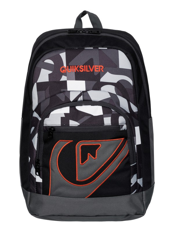 0 Schoolie Backpack  1153041005 Quiksilver