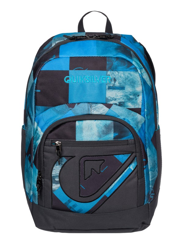 0 Schoolie Backpack  1153041006 Quiksilver
