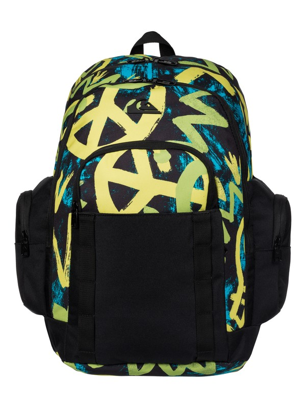 0 1969 Special Backpack  1153041205 Quiksilver