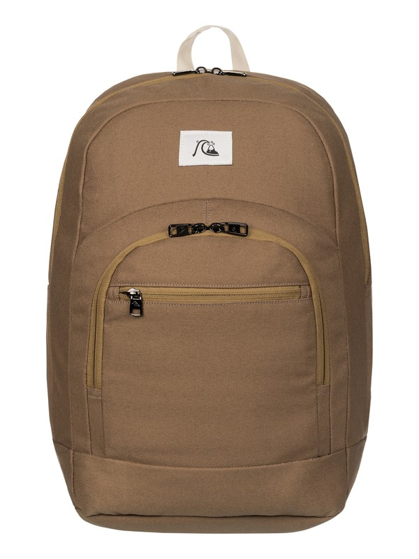 0 Schoolie Modern Original Backpack  1153041402 Quiksilver