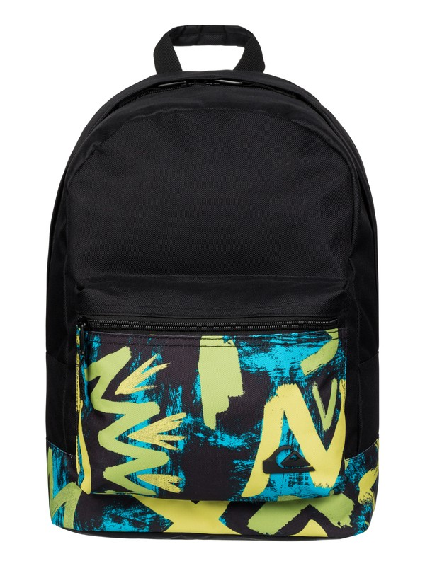 0 Boys Generation Backpack  1153042804 Quiksilver