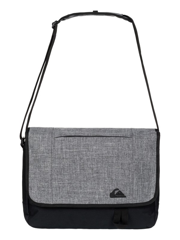 0 Mill Around Satchel  1153140102 Quiksilver