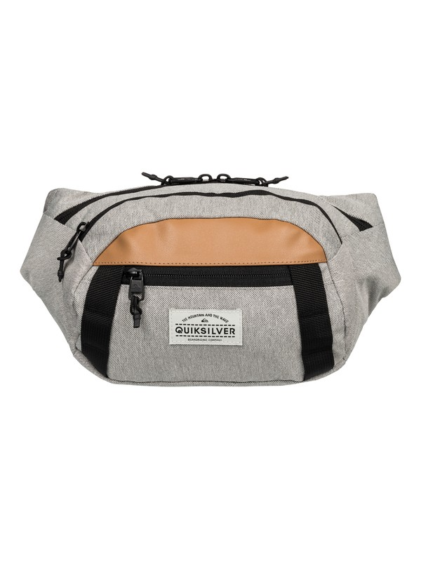 0 Lone Walker Waist Bag  1153230204 Quiksilver