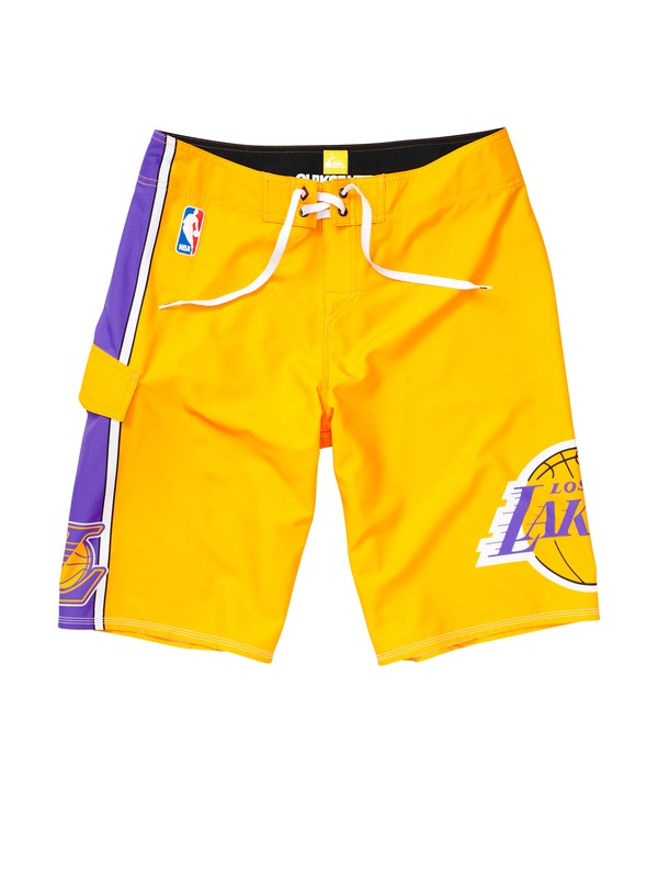 0 LAKERS  201054 Quiksilver