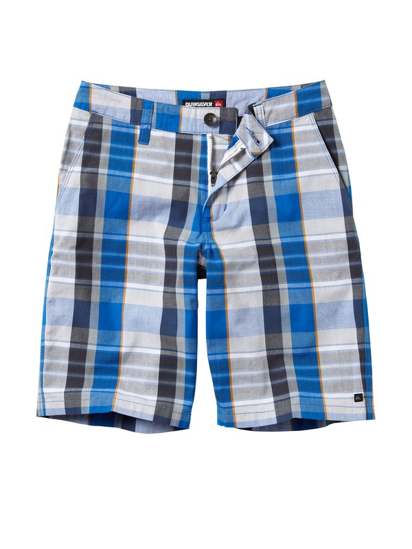 0 Boys 8-16 Nectar Shorts  204993 Quiksilver