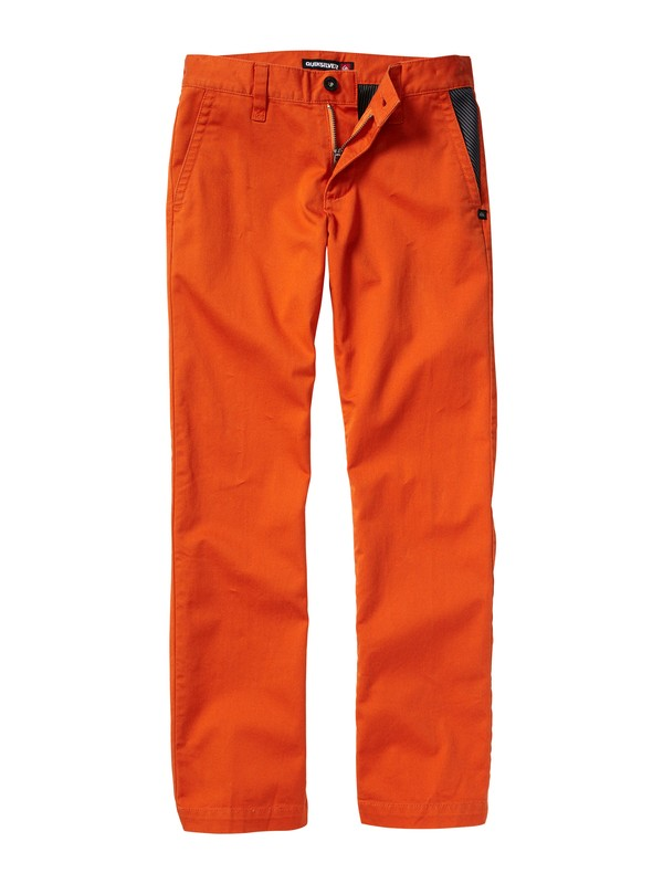0 Boys 8-16 Box Wire Pants  205628 Quiksilver