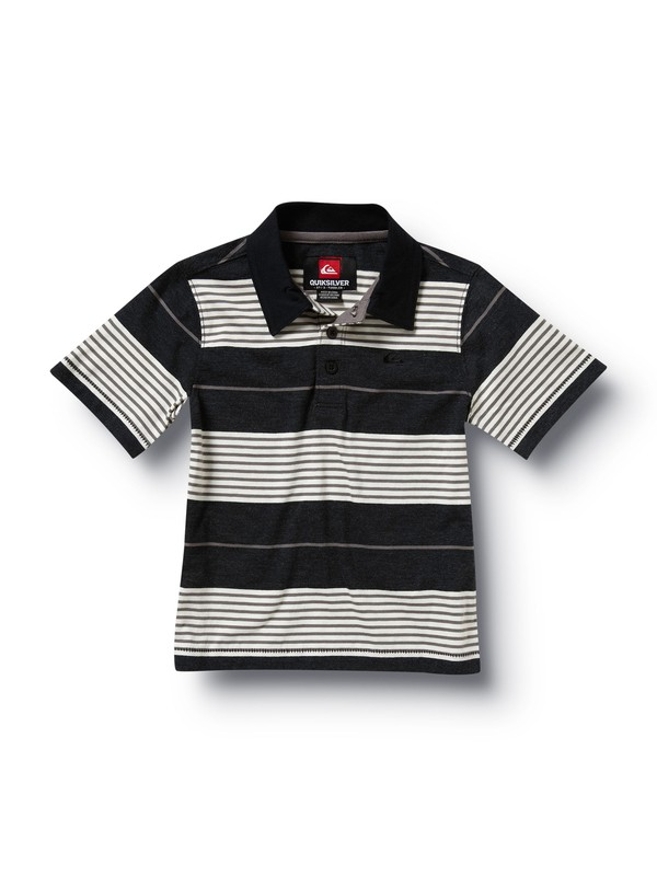 0 Boys 8-16 Hollins Polo Shirt  208546 Quiksilver