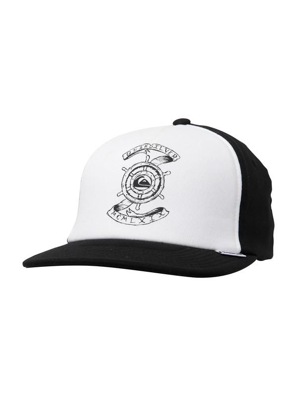 0 Boys 8-16 Nixed Hat  249C06 Quiksilver