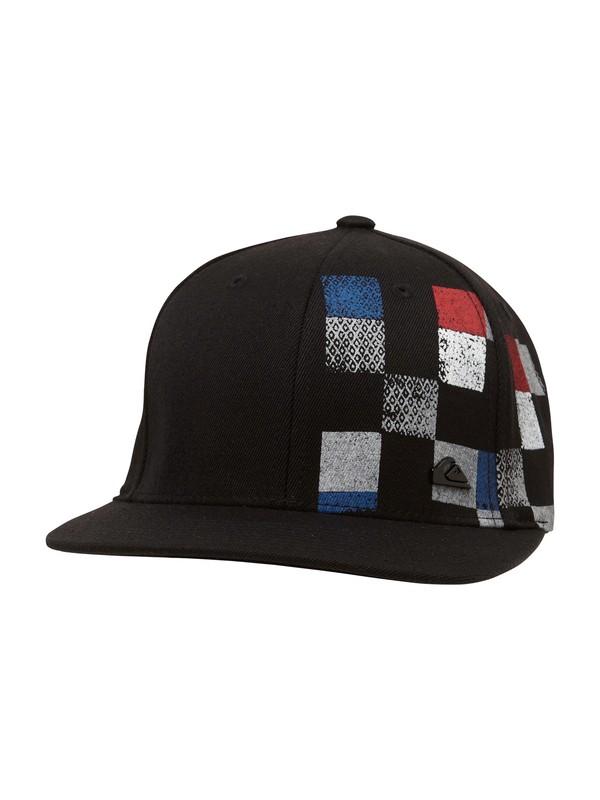 0 Boys 8-16 Random Hat  249C07 Quiksilver