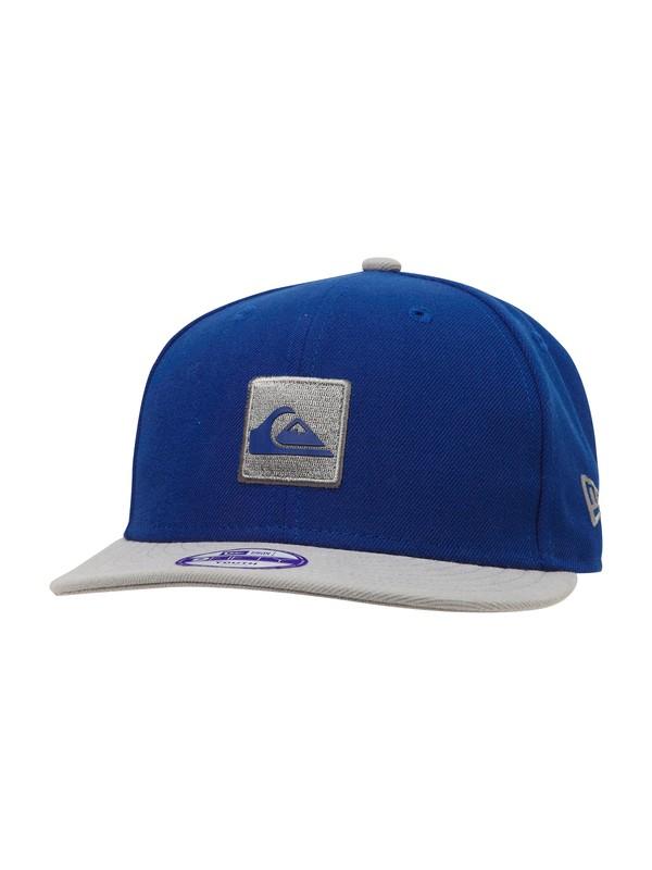 0 Boys 8-16 Slug Hat  249C10 Quiksilver