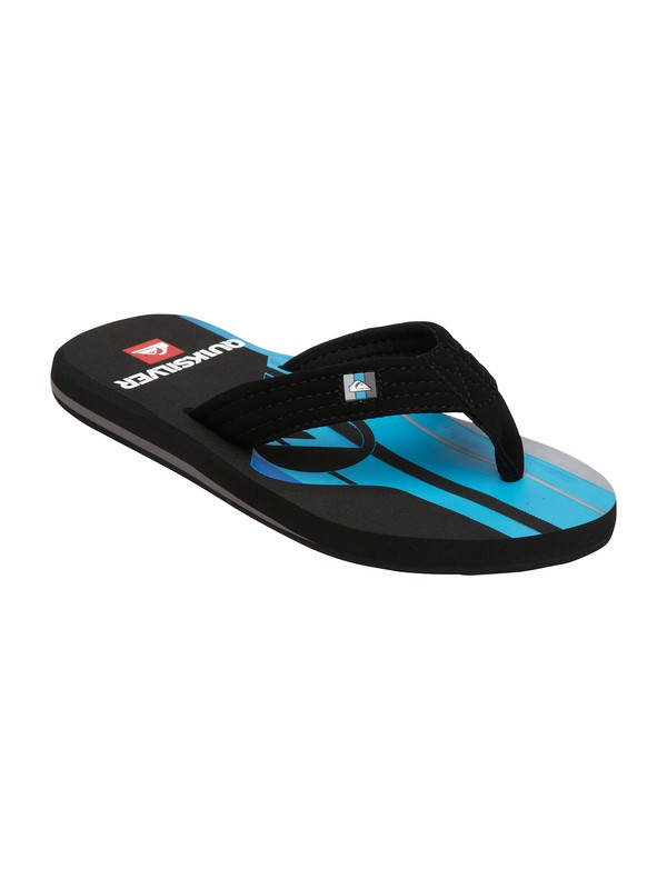 0 FOUNDATION CUSH 2BY  257129 Quiksilver